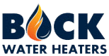 brock water heaters